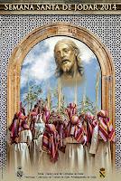 Semana Santa de Jódar 2014 - Juan López García