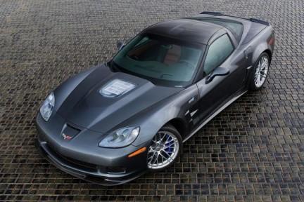 2010 Corvette ZR1