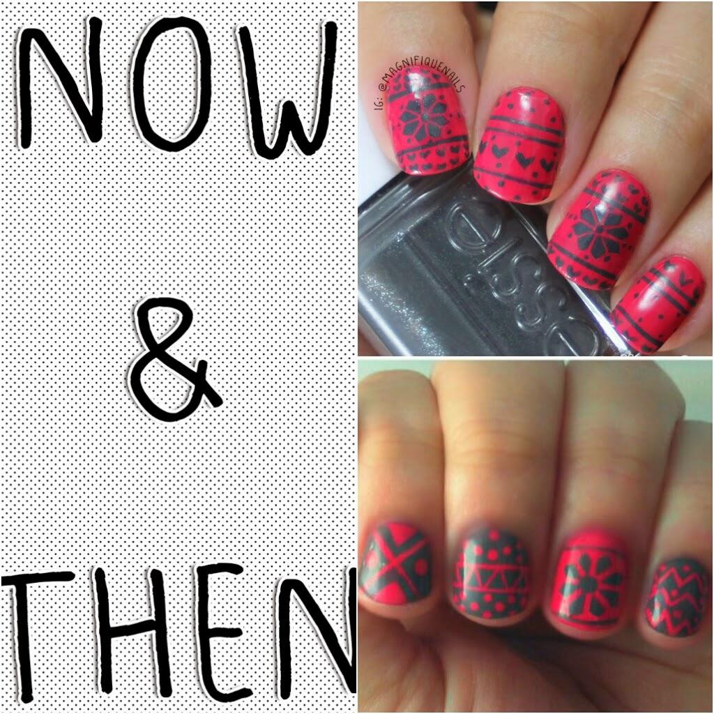 Magically Polished  Nail Art Blog : December 2013