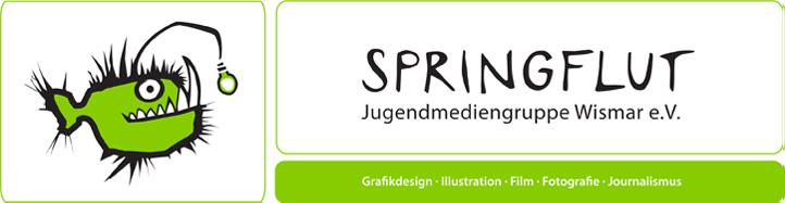 Springflut - Jugendmediengruppe Wismar e.V.