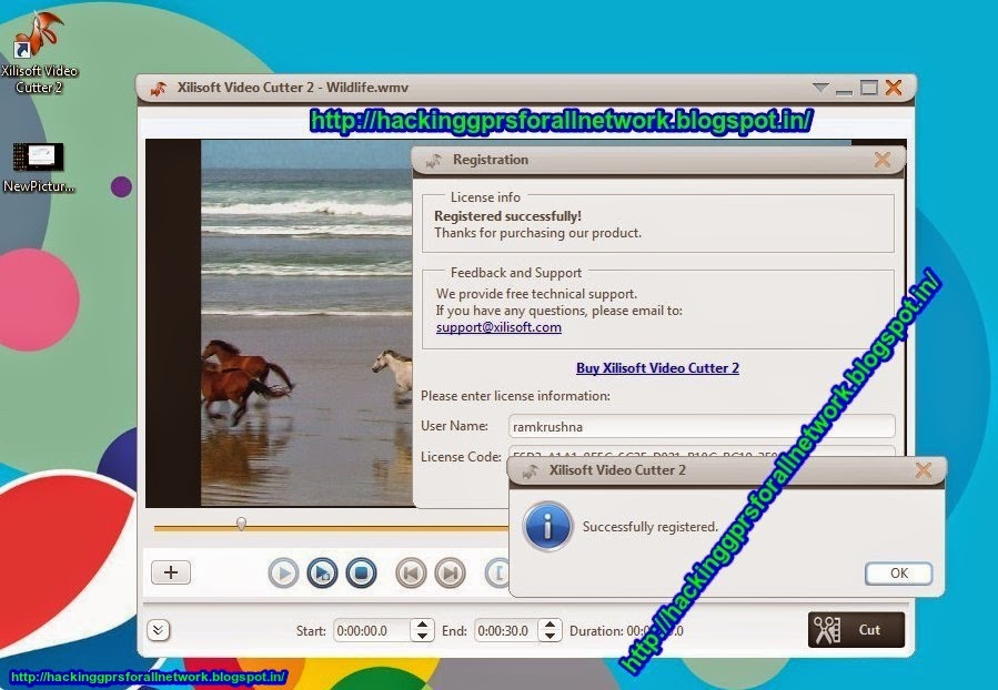xilisoft video cutter 2 license code free