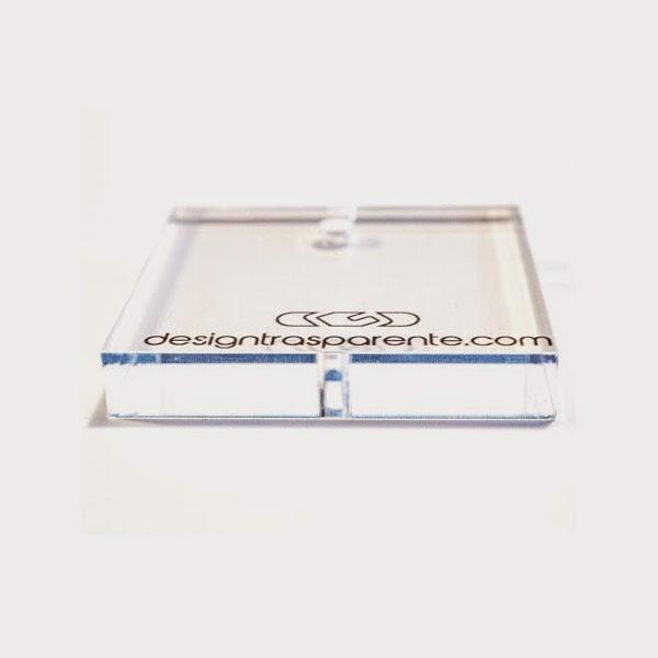 Lastra in plexiglass trasparente online
