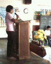 Mrs. Nima Rufino