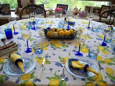 Sapori saperi maggio 2012 - Buon pranzo in spagnolo ...