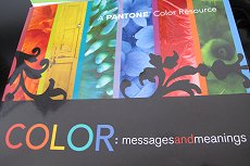 Monday Review: Color - Messages & Meanings: A PANTONE Color Resource ...