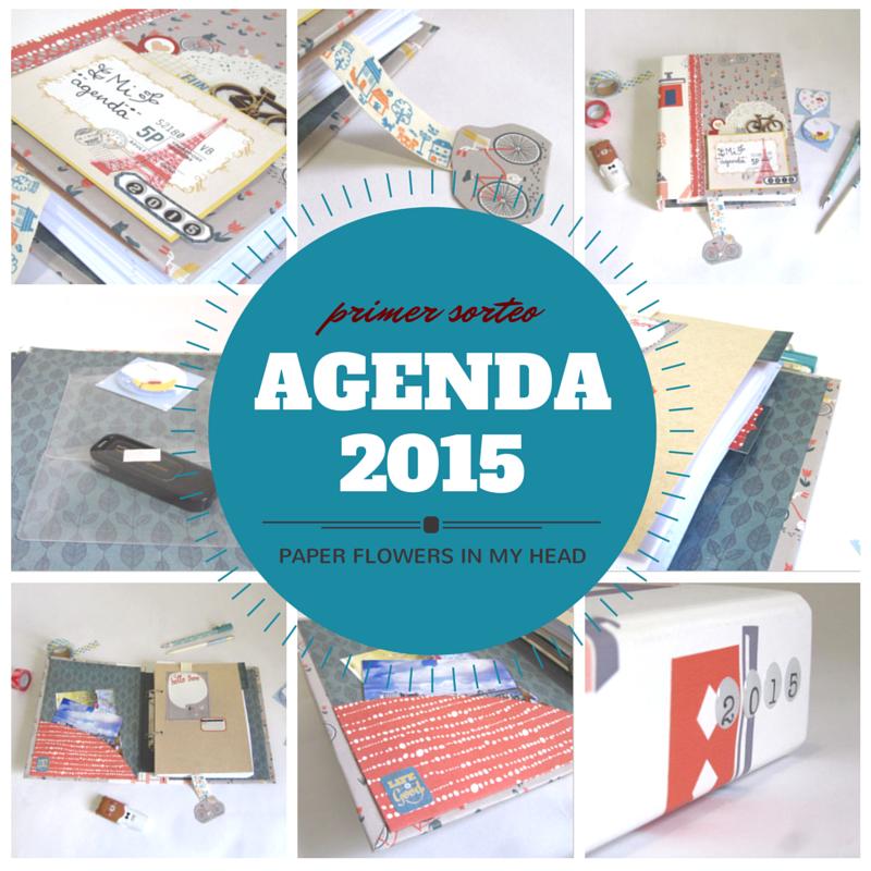 sorteo agenda archivador 2015