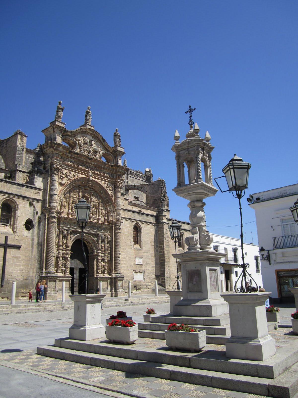 El puerto de santa mar a y puerto real c diz - Puerto santa maria cadiz ...
