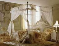 desain kamar tidur klasik modern victorian desain