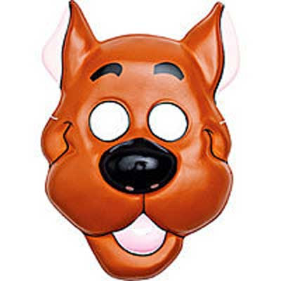 Scooby Mask http://arbroath.blogspot.com/2013/01/running-man-in-scooby-doo-mask-with.html