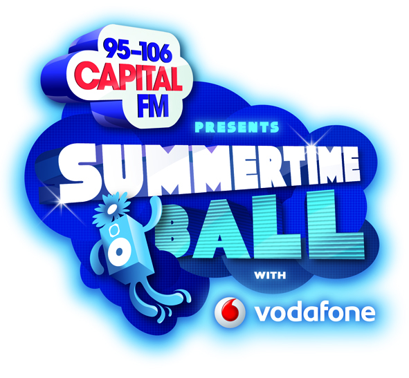 Capital FM Summertime Ball 2012