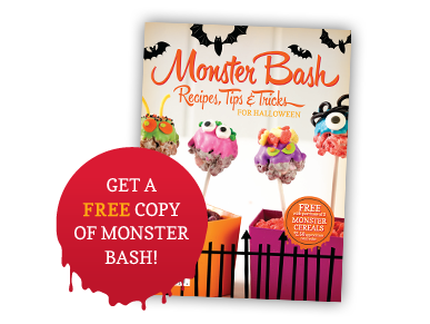Monster Bash magazine