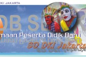 Ketentuan PPDB Reguler SD 2013/2014