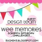 July 2011 Guest Designer
