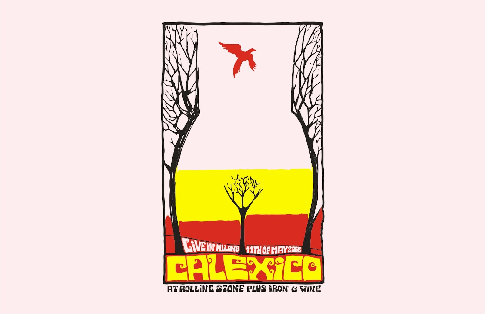 calexico-live_in_milan_poster_front_vector