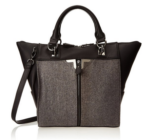 Danielle Nicole Alexa Wool Tote Bag