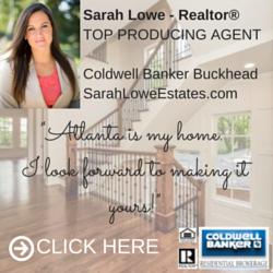 Sarah Lowe - Realtor® - Buckhead Atlanta