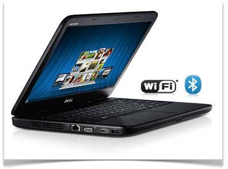 Dell Inspiron N4050 Laptop All Drivers For Windows 7