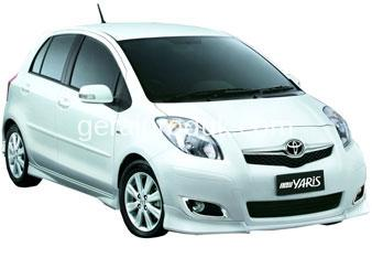 Toyota Yaris Best Selling In Indonesia.