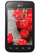 imagens do celular lg optimus l4 - Smartphone LG Optimus L4 II Tri Branco com Tela de 3,8