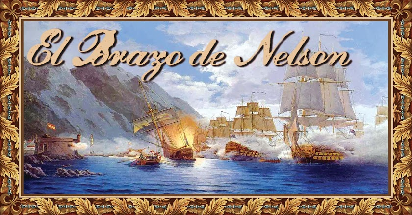 <center>El Brazo de Nelson</center>