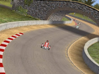 Maximum Racing Super Karts