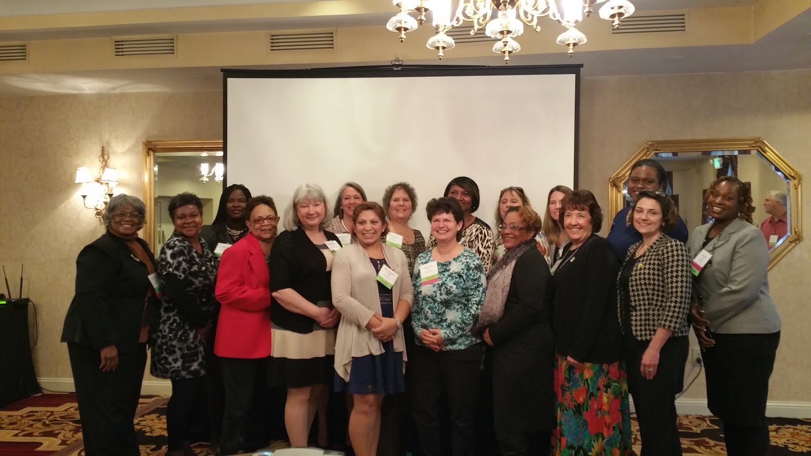 Women Mayors in Maryland
