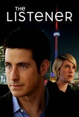 The Listener Temporada 3 Online