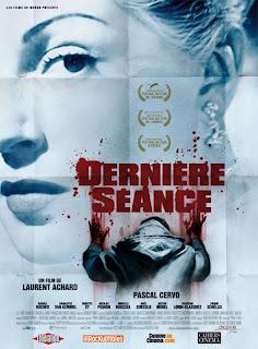 Ver Película Last Screening / Dernière séance Online Gratis (2011)