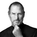 Muere de cáncer Steve Jobs fundador de Apple Macintosh