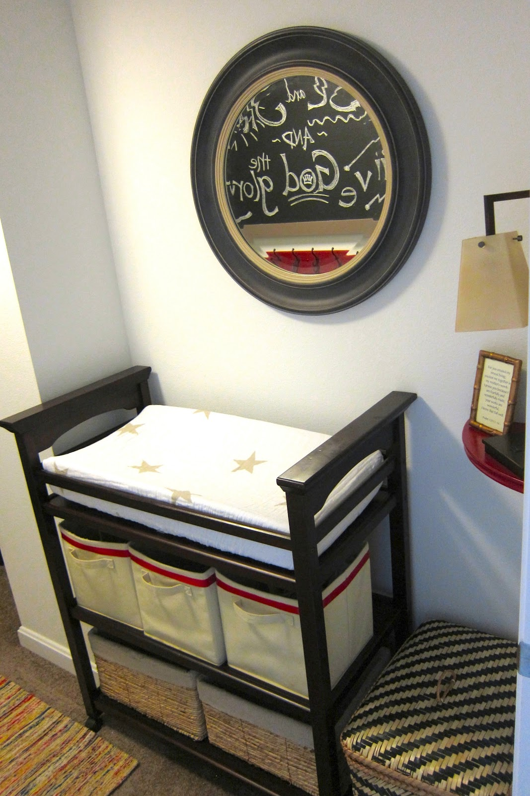 Inspired Whims Itty Bitty Preppy Nursery