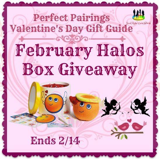 Halos Box Giveaway