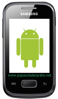 Baixar 130 Jogos para Samsung Galaxy Pocket - Android