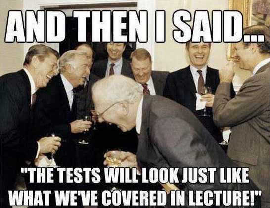 Lying Teachers