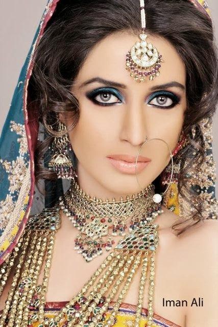 Iman Ali HD Wallpapers Free Download