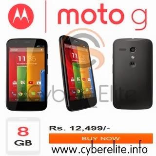 Buy Moto G