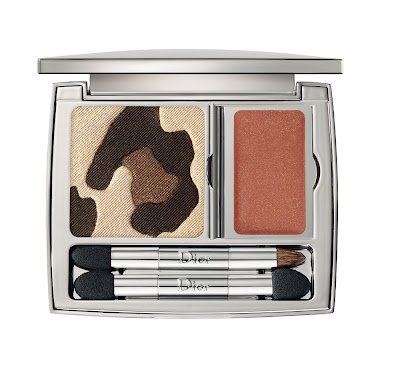 Dior, Dior Fall 2012 Makeup Collection, Dior Golden Jungle Collection, Dior Golden Jungle Palette, Dior makeup palette, Dior makeup, makeup, makeup palette, Dior giveaway, A Month of Beautiful Giveaways, giveaway, beauty giveaway