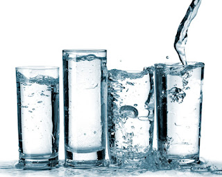 Khasiat Air Putih untuk Bau Badan Keringat Berlebihan