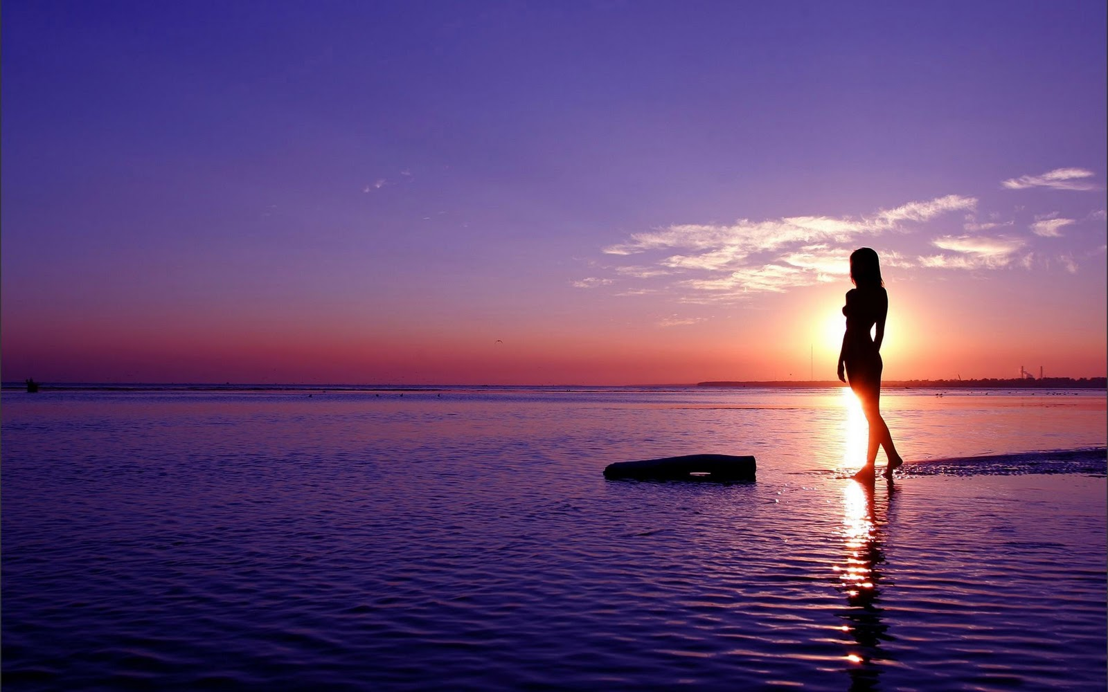 beautiful sunset wallpapers for - photo #45