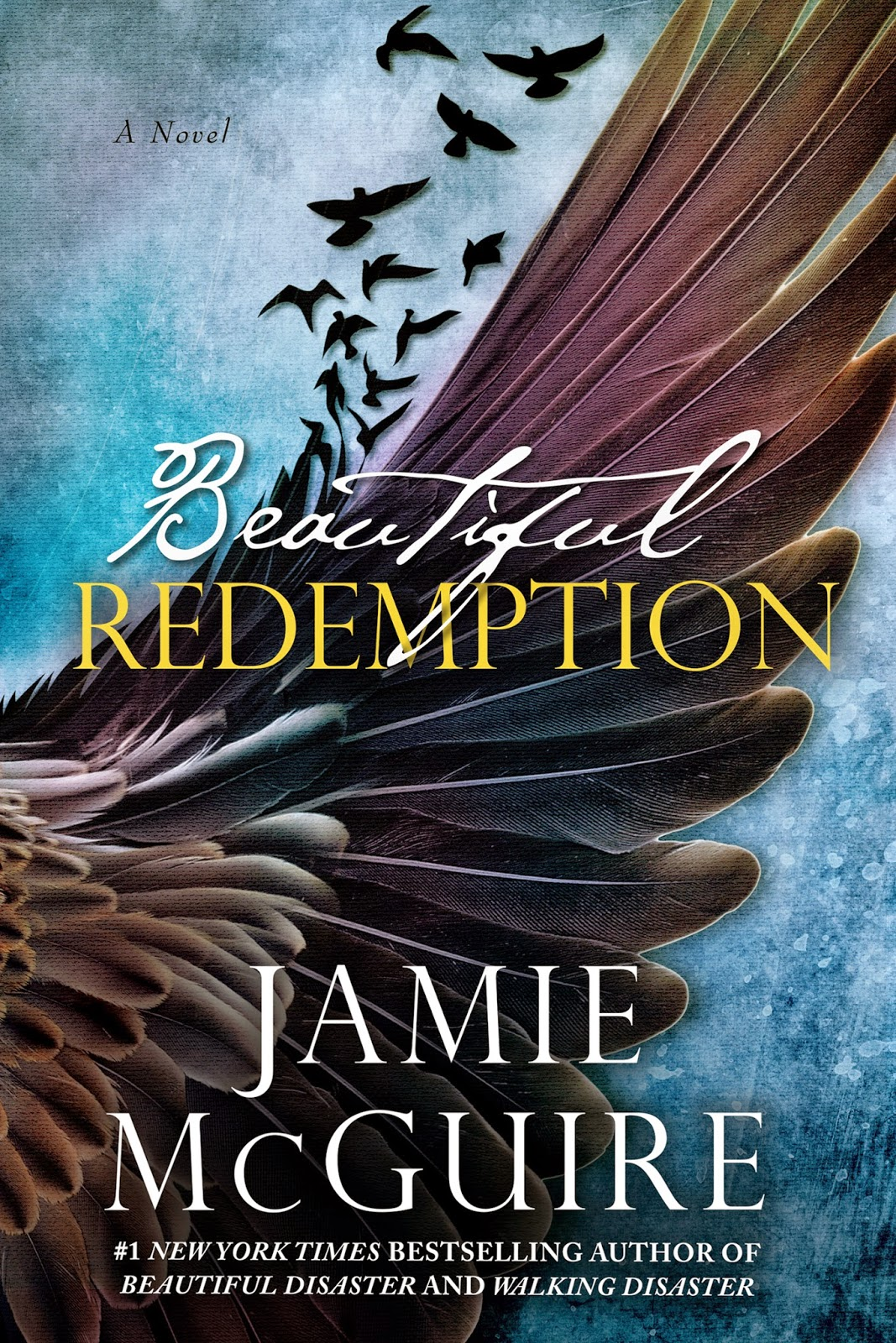 Once Upon A Twilight Exclusive Excerpt Beautiful Redemption By