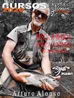Cursos Pesca Mosca 2020