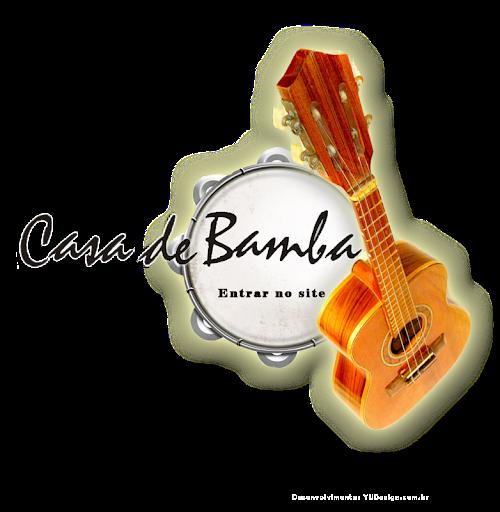 CASA DE BAMBA -Amef Comunicação