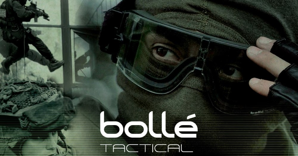 AIRSOFT.ES TECH BLOG: Bollé Tactical y Safety y sus certificaciones ...