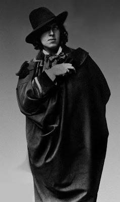 Oscar Wilde, pincha en la foto y lee sus cuentos.