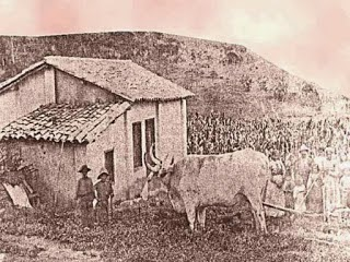 Casa de Colono