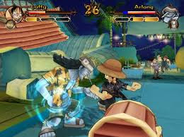 Free Download Games One Piece Grand Adventure ps2 iso untuk komputer Full Version ZGAS-PC