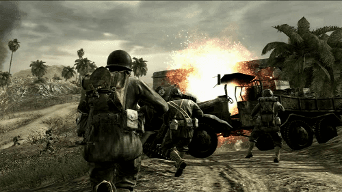 Call of Duty World at War Full Version PC Gratis 3