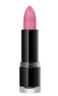 CATRICE Ultimate Colour Lip Colour - www.annitschkasblog.de