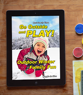 Download our Outdoor Fun Ebook!