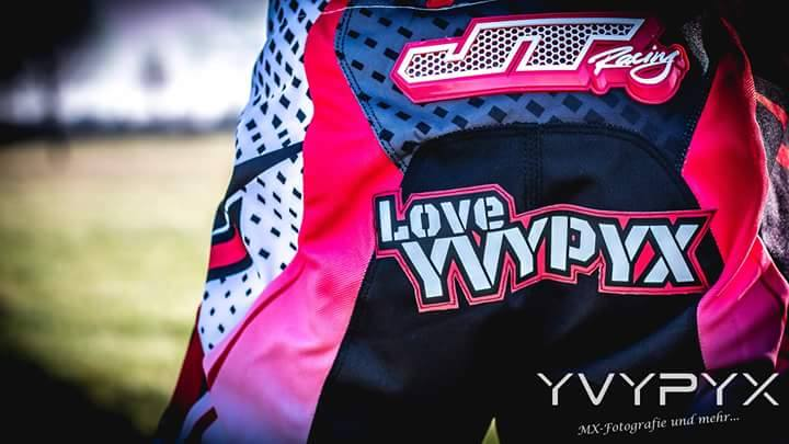 Love YVYPYX