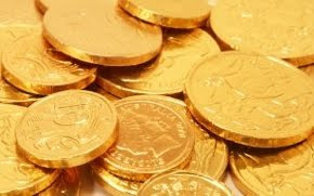 Gold Bullion Coins backed by Gold ETF